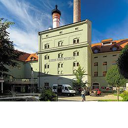 Písek - Click-sensitive map, photo by: Archiv Vydavatelství MCU s.r.o.