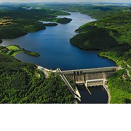 7. Kamenný most, Písek - panoramatická senzitivní mapa, foto: Archiv Vydavatelství MCU s.r.o.
