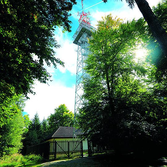 Písek - Children's playground on the Town Island, photo by: Archiv Vydavatelství MCU s.r.o.